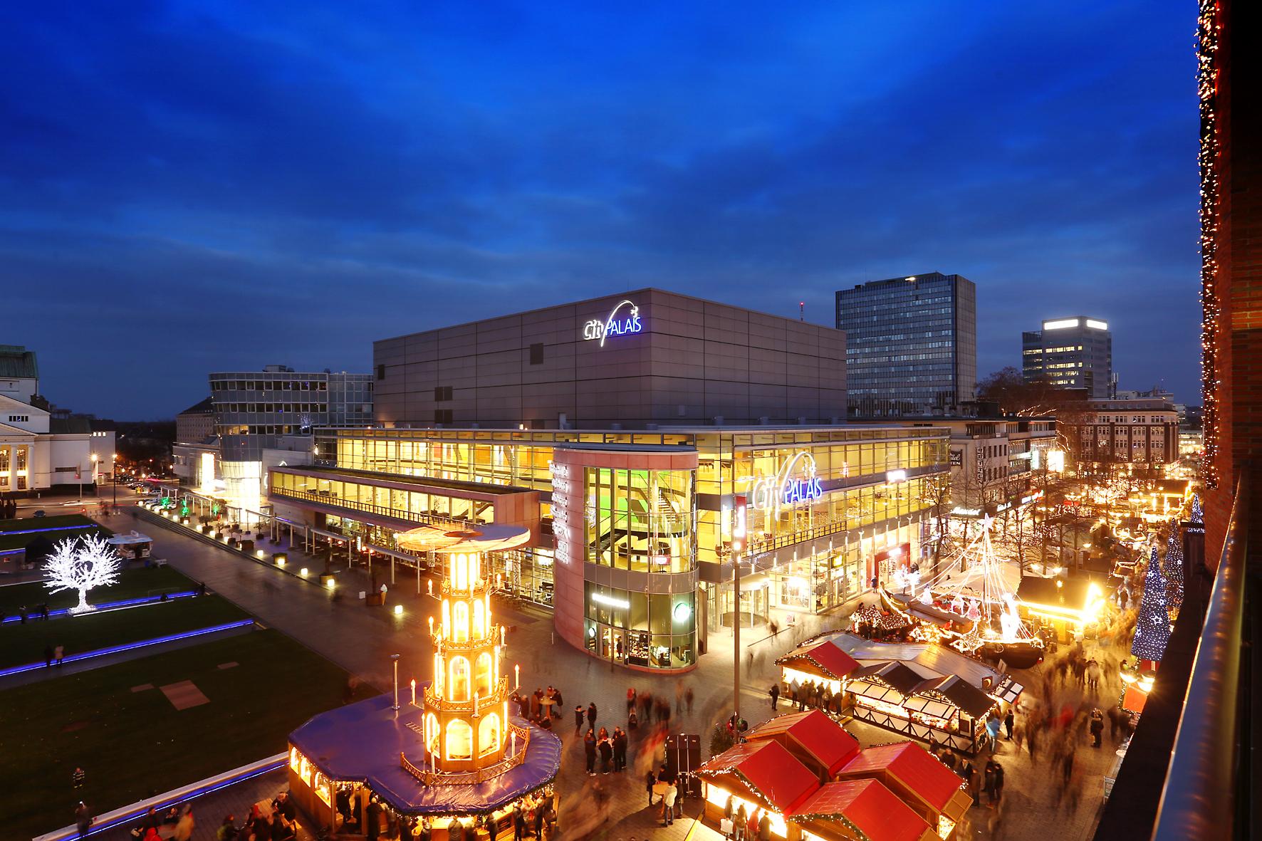Duisburg Live