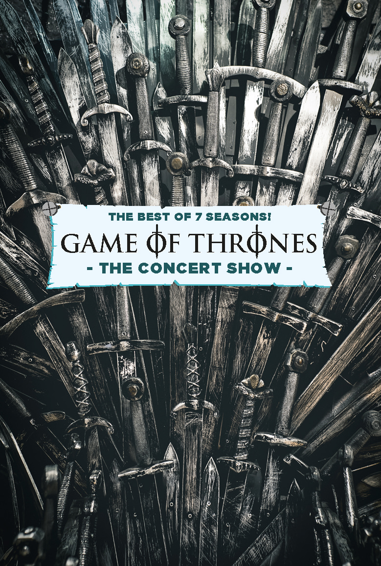 Game Of Thrones The Concert Show Am 18 02 2019 Duisburg Live