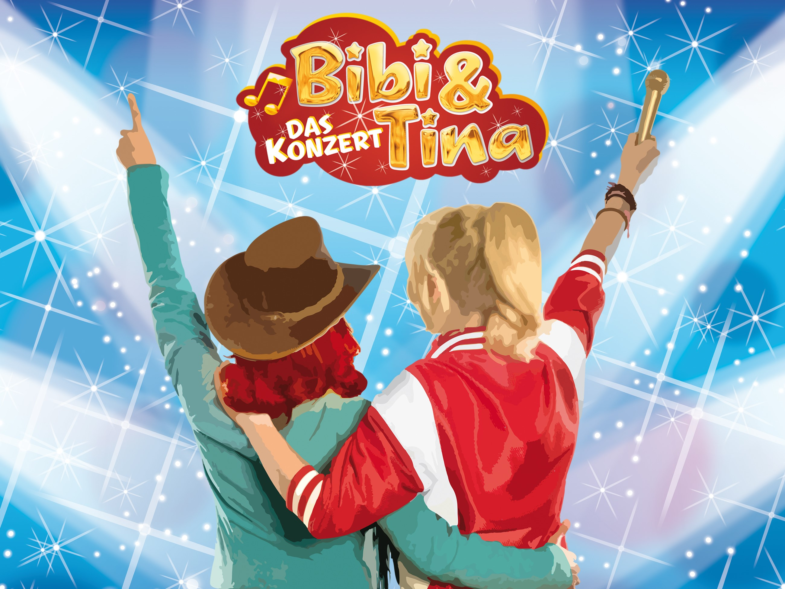 Bibi Tina Das Konzert Am 01022019 Duisburg Live