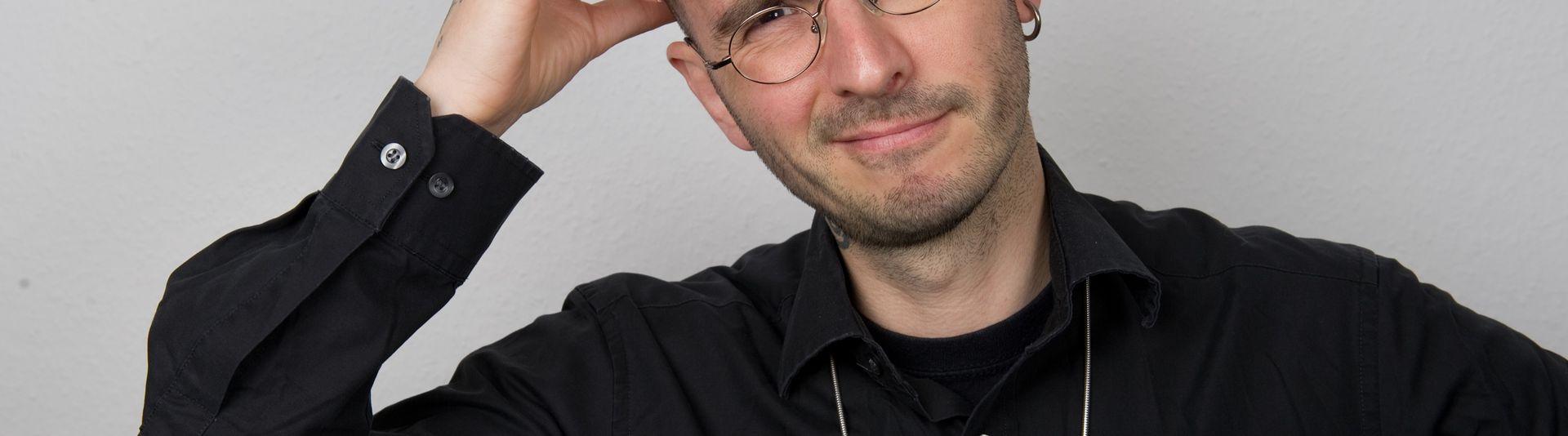 Mark Benecke Rheine